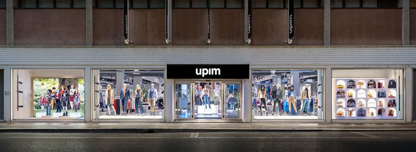 UPIM presenta l'ultima evoluzione del suo concept store.