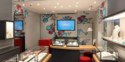 DODO: una nuova boutique a Firenze.