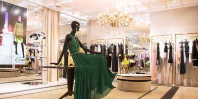 ELISABETTA FRANCHI debutta in Mongolia con una boutique a Ulan Bator.