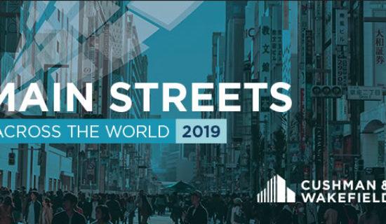 Milano è al quinto posto nella classifica mondiale delle vie commerciali più costose al mondo, terza in Europa.