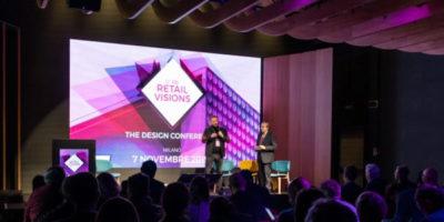 Retail Visions: The Design Conference. Quando il negozio diventa un racconto d'impresa