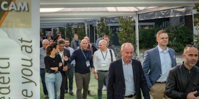 """SICAM 2019 si conferma il """"business event"""" per eccellenza per l'industria del mobile internazionale."""