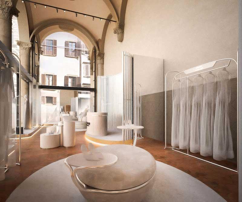 CHIARA BONI La Petite Robe boutique Firenze