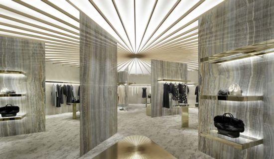 Concept Store M-I-D Osaka.