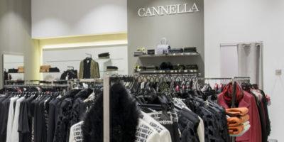 CANNELLA apre una boutique monomarca a Olbia.