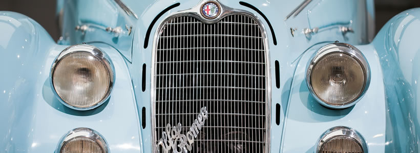 Il Museo Storico Alfa Romeo ospita il Progetto Muse Dialoganti.