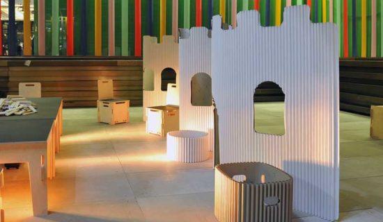The Playful Living presenta il Concept Store del futuro.