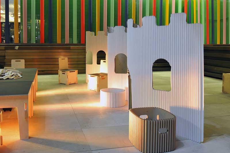 The Playful Living presenta il Concept Store del futuro