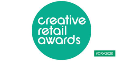 Be crowned Supplier of the Year 2020 at the Creative Retail Awards.