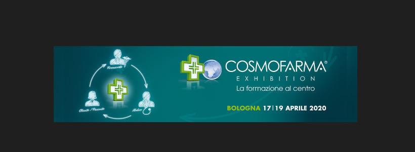 Cosmofarma sempre più forte insieme a Fofi, Federfarma, Fondazione Francesco Cannavò e Utifar.