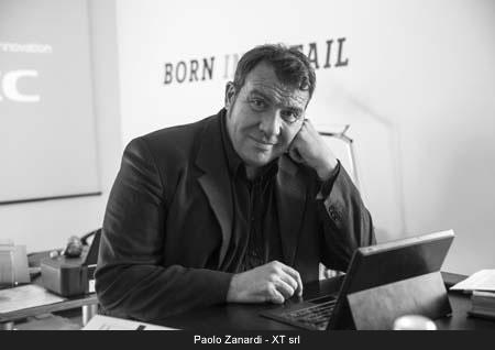 Paolo Zanardi XT retail
