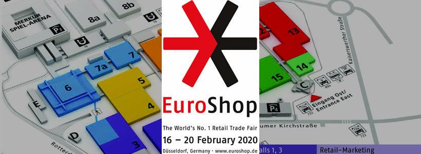 EuroShop 2020 – Gli espositori italiani.