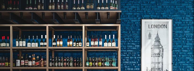 With Enjoy – Scenari, Brugnotto Hi Retail redefines the idea of meeting place.