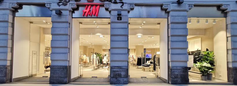 H&M – Nel rinnovato store di Corso Buenos Aires a Milano una nuova esperienza di shopping.