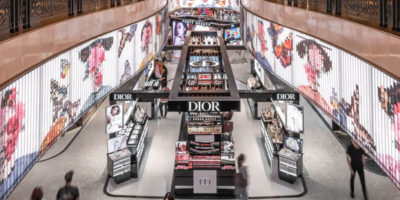 Galleria DFS T Macao