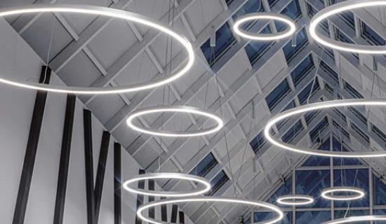 L'architettura senza luce non è architettura.