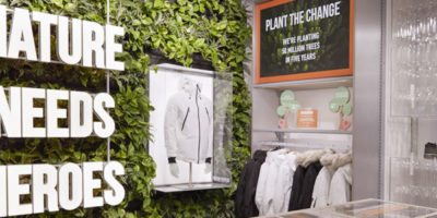 Timberland opens new purpose-led flagship on Carnaby Street.
