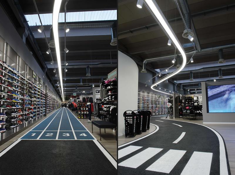Metalmek apparecchi e sistemi di illuminazione su misura