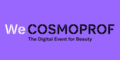 WeCOSMOPROF – The digital event for Beauty.