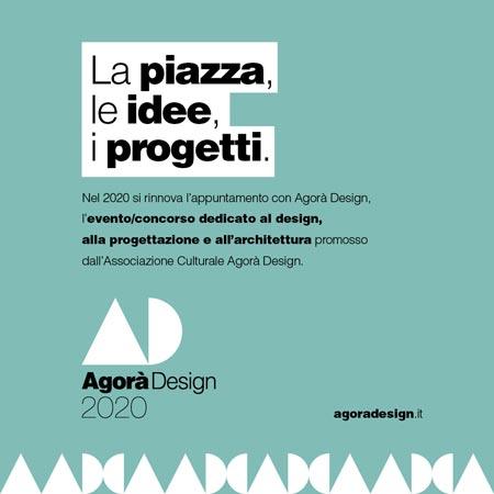concorso Agorà Design 2020