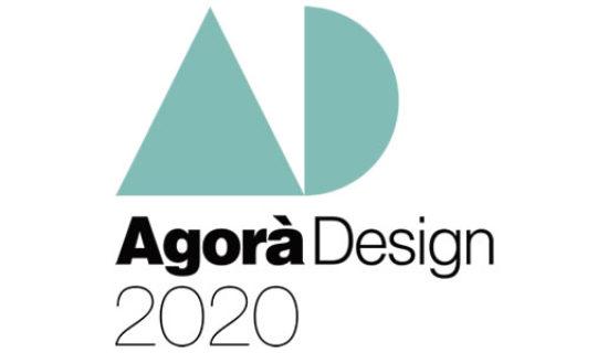 Agorà Design 2020, concorso dedicato al design, alla progettazione e all'architettura.