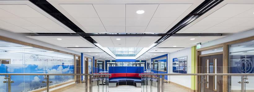 La nuova proprietà di Armstrong Ceiling Solutions è confermata dopo il completamento dell'acquisizione da parte di Aurelius Equity Opportunities.