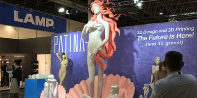 EUROSHOP 2020 – Chronicle of an Exhibition