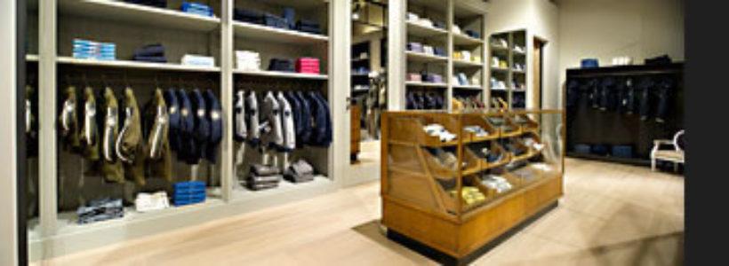 FGF INDUSTRY: inaugurato lo store di Cortina d'Ampezzo.