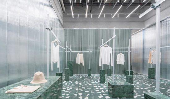 Concept Store GEIJOENG Shenzhen.