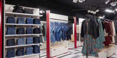 Riapertura post Coronavirus: Sisley rinnova totalmente lo store nel centro di Treviso.