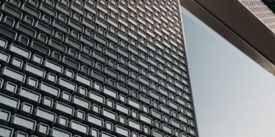 UNStudio completes P.C. Hooftstraat 140-142, featuring bespoke glass designs .