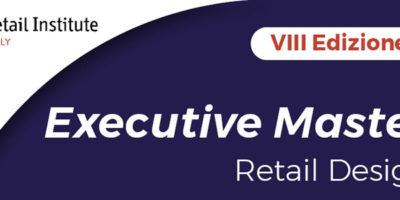 "Executive Master ""Retail Design & Visual Merchandising"