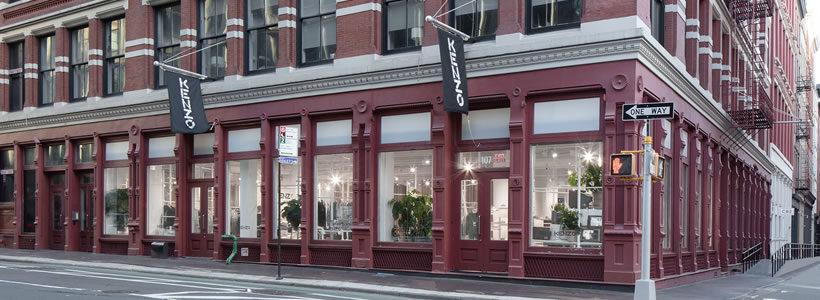 KENZO ha aperto il suo primo flagship store americano a New York