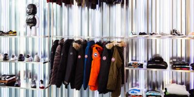 MIHUB STUDIO firma il concept store VIETTI ad Arona.