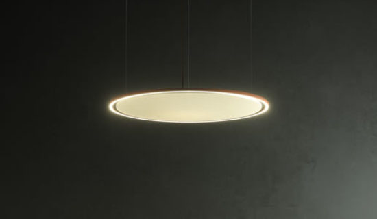 Nasce U-LIGHT di AXOLIGHT in versione fonoassorbente