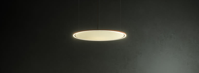 U-LIGHT by AXOLIGHT in sound-absorbing features.