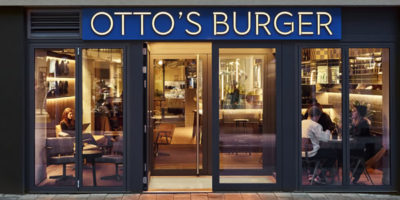 OTTO'S Burger Restaurant and Bar  Cologne