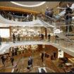 Louis Vuitton: a Roma l'inaugurazione della prima Maison italiana.