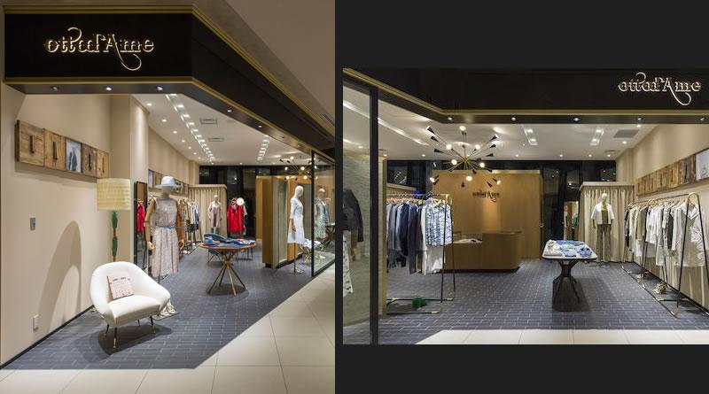 OTTOD'AME apre un flagship store a Tokyo