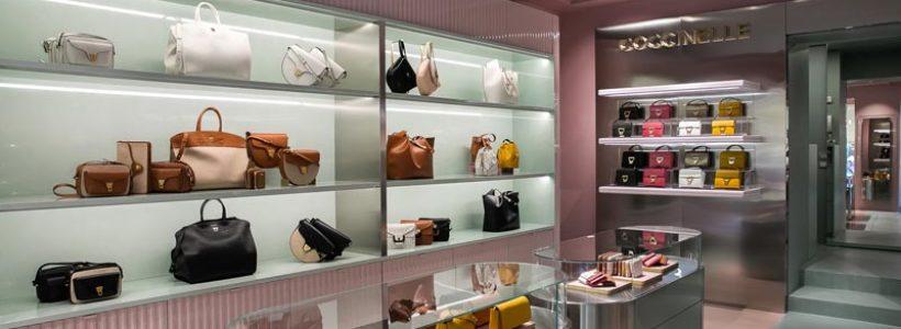 Il nuovo Concept Store Coccinelle sbarca a Verona.