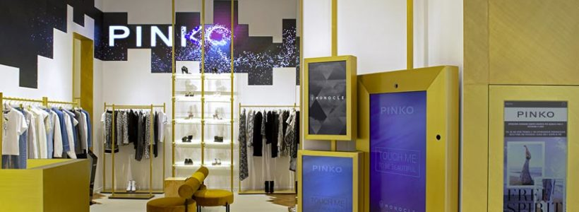 Innovare nel Retail del Fashion.