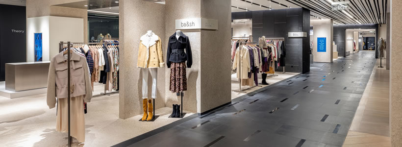 Réel Contemporary Fashion Shanghai.
