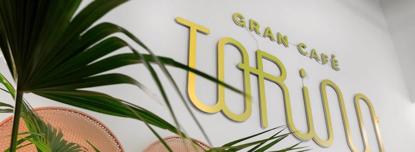 Bar Design | Gran Caffè Torino Palermo.