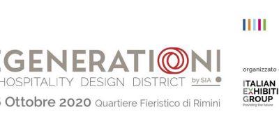 Nasce «REGENERATION!», il nuovo distretto di hospitality design firmato SIA