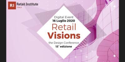XIII Edizione di Retail Visions.