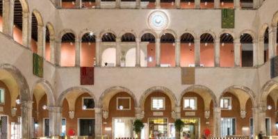 Riapre a Venezia il Fondaco dei Tedeschi: omaggio alle imprese e agli artigiani di Venezia. Pieces of Venice in prima linea.