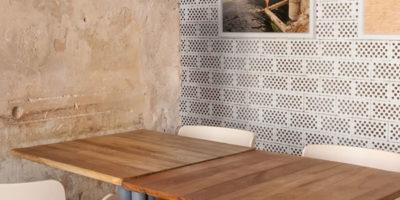 28 POSTI  interior design by Cristina Celestino.
