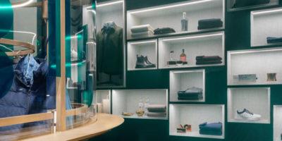 SLOWEAR18 – Una nuova retail experience targata Slowear.