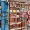 DOLCE&GABBANA: una boutique all'aeroporto di Nizza.