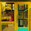 Bombay Meri Jaan concept store.